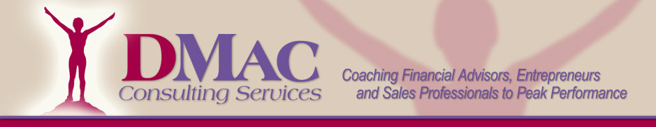 DMAC Consulting Services